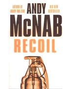Recoil - McNab, Andy