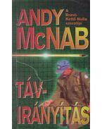 Távirányítás - McNab, Andy