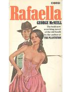 Rafaella - McNEILL, GEORGE
