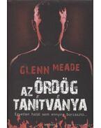 Az ördög tanítványa - Meade, Glenn