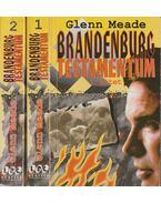 Brandenburg testamentum I-II. - Meade, Glenn