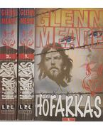 Hófarkas I-II. kötet - Meade, Glenn
