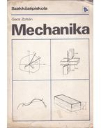 Mechanika - Gacs Zoltán