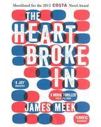 The Heart Broke In - MEEK, JAMES