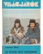 Az északi fény kapujában - Meri, Lennart