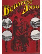 Budapest Anno... - Mesterházy Lajos, Seenger Ervin, Sivó Mária