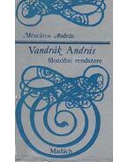 Vandrák András filozófiai rendszere - Mészáros András