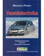 Vezetéstechnika - Mészáros Ferenc