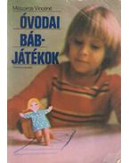 Óvodai bábjátékok - Mészáros Vincéné