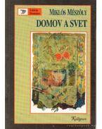 Domov a svet (szlovák nyelvű) - Mészöly Miklós