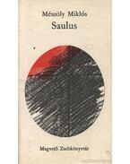 Saulus - Mészöly Miklós