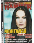 Metal Hammer 2004/07-08. - Cselőtei László, Lénárd László
