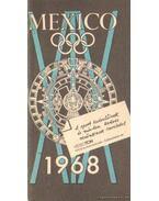 Mexico 1968.