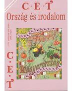 Central European Time 2008. május - Mezei András