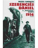 Szerencsés Dániel - Mezei András