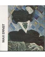 Max Ernst - Mezei Ottó