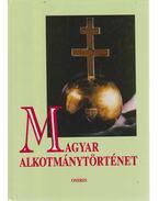 Magyar alkotmánytörténet - Mezey Barna