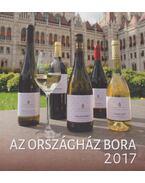 Az országház bora 2017 - Mezey Barna, Sánta Zoltán