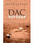 Dackorszak - Mező Ferenc