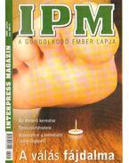 Inter Press Magazin 2004. április 4. szám - Mezővári Gyula dr.
