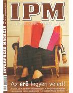 Inter Press Magazin 2004. december 12. szám - Mezővári Gyula dr.