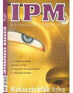 Inter Press Magazin 2004. február 2. szám - Mezővári Gyula dr.