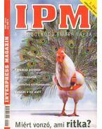 Inter Press Magazin 2004. január 1. szám - Mezővári Gyula dr.