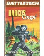 Harcos Coupé - Michael A. Stackpole