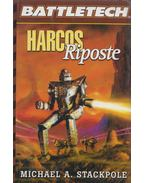 Harcos Riposte - Michael A. Stackpole