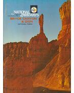 Bryce Canyon & Zion - Michael D. Yandell