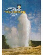 Yellowstone National Park - Michael D. Yandell