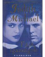 Fájó igazságok - Michael, Judith