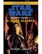 Star Wars: A Jedik alkonya - Coruscantiéjszakák I. - Michael Reaves