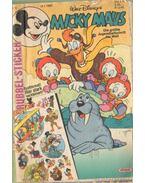 Micky Maus  1990.01.18  Nr.4  (német)