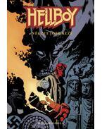 Hellboy 3. - A végzet jobb keze - Mike Mignola