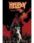 Hellboy 5. - Szólít a sötétség - Mike Mignola