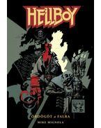 Hellboy 2. - Ördögöt a falra - Mike Mignola