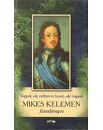 Mikes Kelemen füveskönyve - Mikes Kelemen