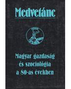 Magyar gazdaság és szociológia a 80-as években - Miklós Tamás