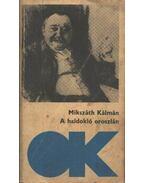 A haldokló oroszlán - Mikszáth Kálmán