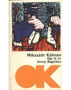 Egy éj az Arany Bogárban - Mikszáth Kálmán