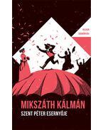 Szent Péter esernyője - Helikon zsebkönyvek 97. - Mikszáth Kálmán