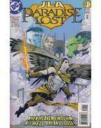 JLA: Paradise Lost 1. - Millar, Mark, Ariel Olivetti
