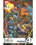 Fantastic Four No. 565 - Millar, Mark, Hitch, Bryan