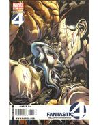 Fantastic Four No. 567 - Millar, Mark, Hitch, Bryan