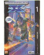 Újvilág X-Men 2005. október 1. szám - Millar, Mark