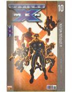 Újvilág X-Men 2006. július 10. szám - Millar, Mark