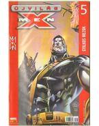 Újvilág X-Men 2006. február 5. szám - Millar, Mark
