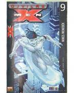 Újvilág X-Men 2006. június 9. szám - Millar, Mark