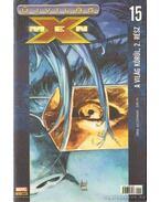 Újvilág X-Men 2006. december 15. szám - Millar, Mark